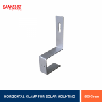 Horizontal For Solar Mounting