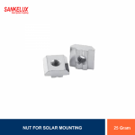 Nut For Solar Mounting