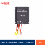 Solar Charge Contoller SMC 120